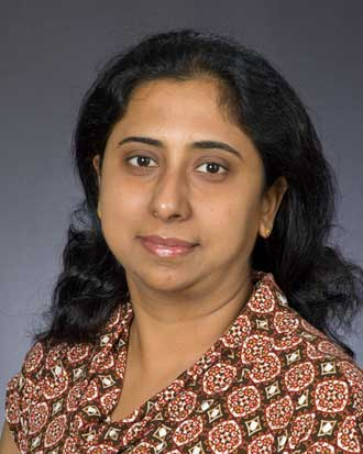 Geetha Easwaran, MD photo