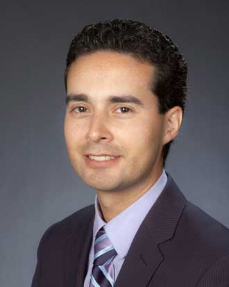 Edward Esparza, MD, PhD photo