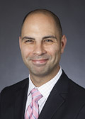 Eliot Fagley, MD, Co-Associate Program Director
