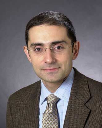 Farrokh Farrokhi, MD photo