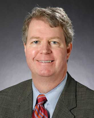 Lee Ferguson, MD photo