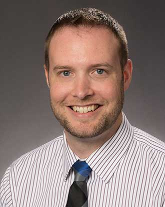 Kevin Finch, MD photo