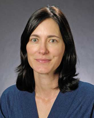 Ellen Frechette, MD, FACP photo