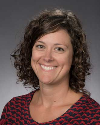 Rachel A. Freund, PhD Photo
