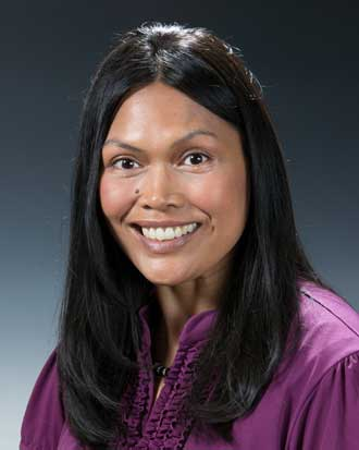 Rosanne Fuentes-Lee, PharmD, CACP  photo