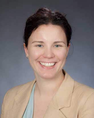Leah J. Geyer, MD photo