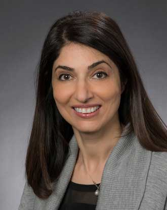 Soheila Hedayati, MD Photo
