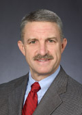 James D. Helman, MD, Program Director