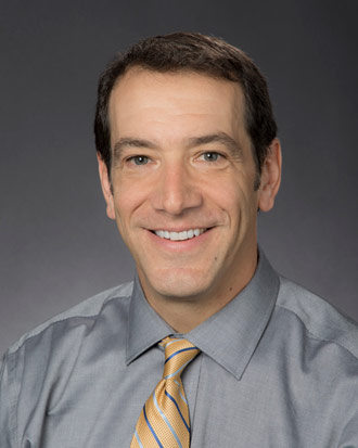 Richard M. Hinke, MD Photo