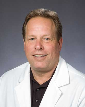James Holm, MD, FACP, FACEP , FUHM photo
