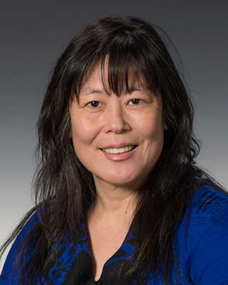 Myra G. Horiuchi, MD photo