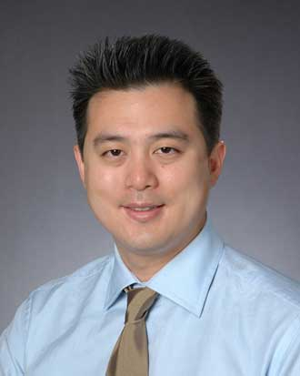 Robert Hsiung, MD photo