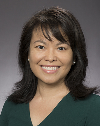 Wendy Hsu, MD photo