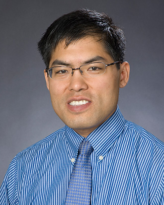 Dick G. Hwang, MD, PhD Photo