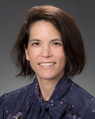 Grace M. Kalish, MD Photo