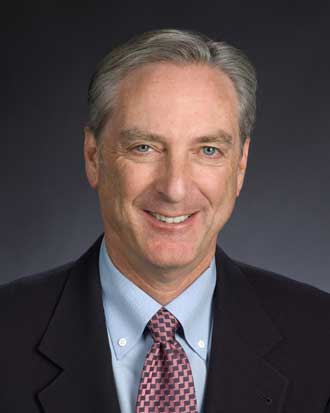 Gary S. Kaplan, MD, FACP, FACMPE, FACPE, Chairman and CEO photo