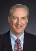 Gary S. Kaplan, MD, FACP, FACMPE, FACPE, Chairman and CEO