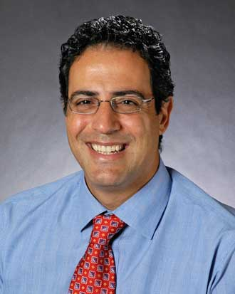 Paul Kassab, MD, FACP photo