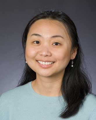 Alice Kim, MD photo