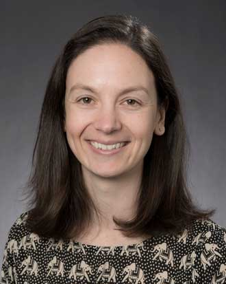 Catherine E. Kling, MD, MPH photo