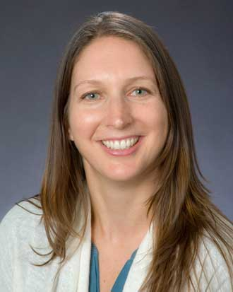 Jennifer Kohr, MD photo