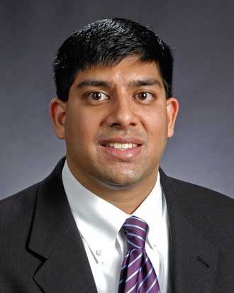 Ravi Krishnan, MD photo
