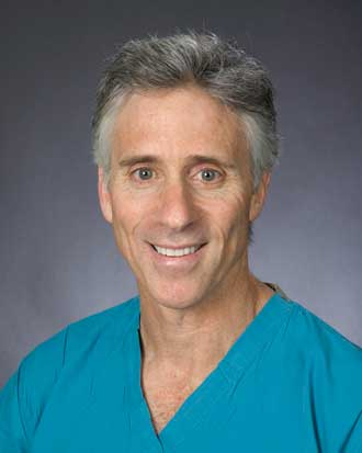Gordon L. Kritzer, MD, FACC photo