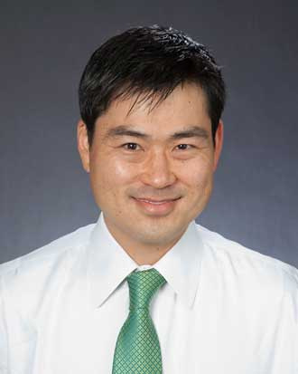 Matthias K. Lee, MD photo