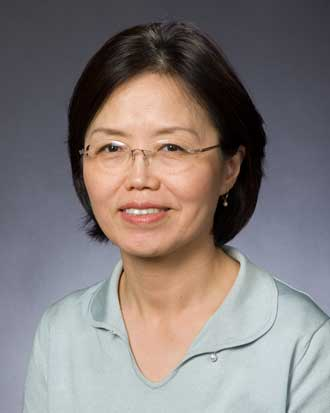 Myungja (Mia) Lee, MD photo