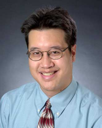 Eugene Lin, MD photo