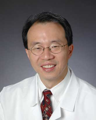Otto S. Lin, MD photo