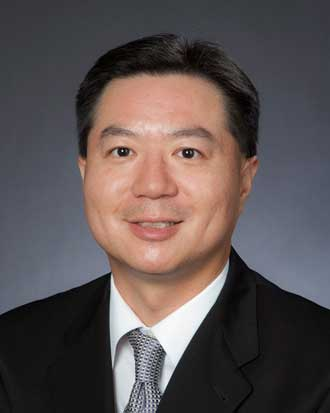 Bruce Lin, MD photo