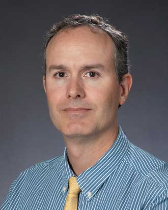 James Lord, MD, PhD photo