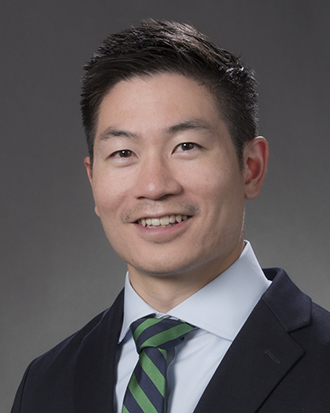 Philip K. Louie, MD Photo