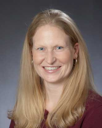 Carley A. Maak, MD photo