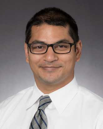 Moses Mathur, MD, MSc , FACC photo