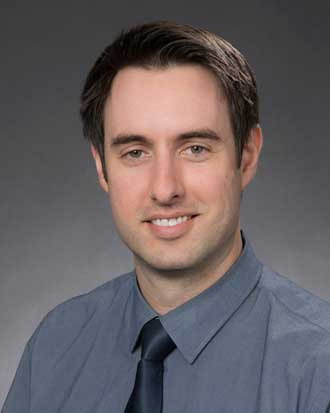 Lucas McCarthy, MD photo
