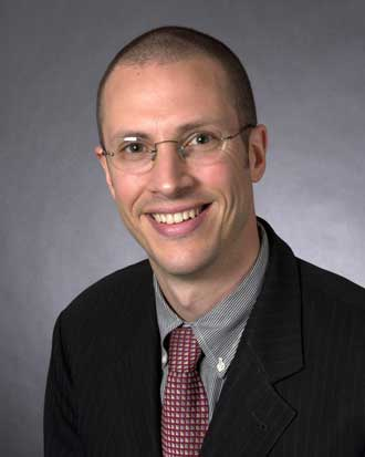 Joshua B. Michael, MD photo