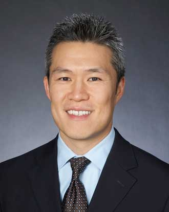 Paul Mitsuyama, MD photo