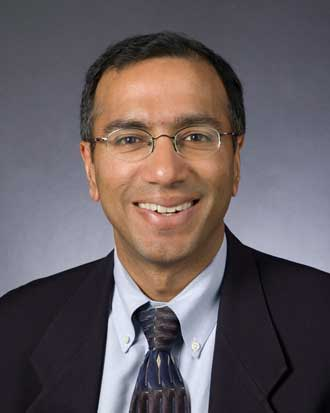 Ravi Moonka, MD photo