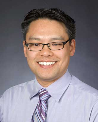 Nicholas Moy, MD photo