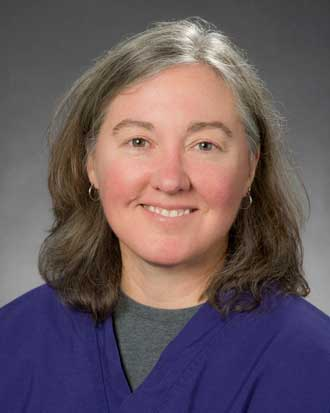 Monica C. Murray, PT, DPT Photo