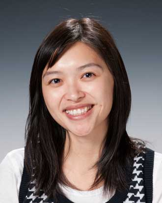 Tina Ngo, PharmD, BCACP photo