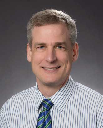 Mathew Nicholls, MD, PhD photo