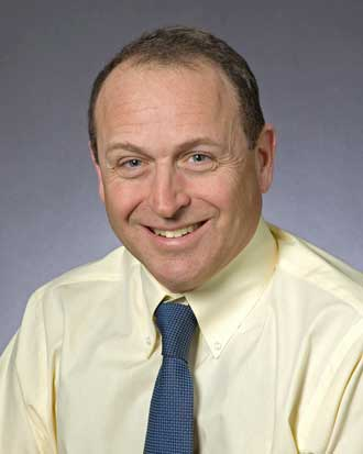 Charles E. Nussbaum, MD Photo