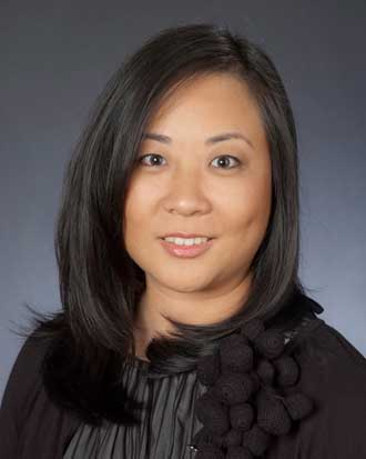 Jenny Park, PharmD, BCACP photo