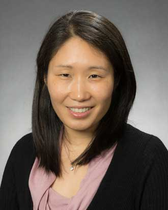 Hee-Jung S. Park, MD, MPH photo
