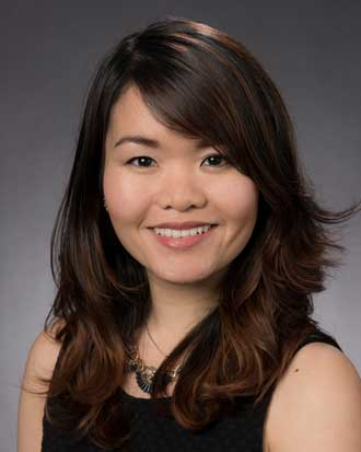 Christina C. Pham, ARNP photo