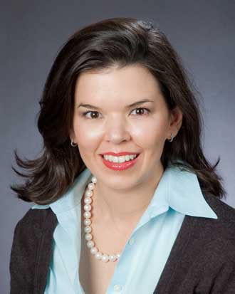 Jessica Pierce, MD photo