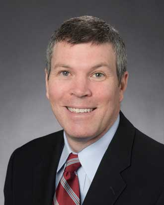 Damon Pierce, MD photo